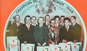 1949: revivez la 1ère saison de la catégorie reine en GP