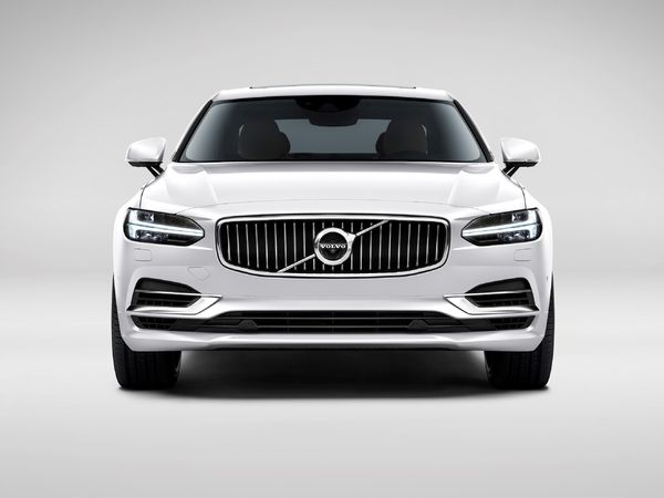la nouvelle volvo s60 d barquera en 2017 ou 2018. Black Bedroom Furniture Sets. Home Design Ideas
