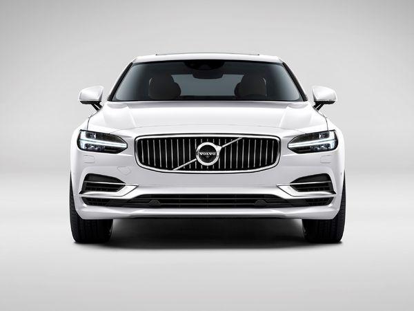 La nouvelle Volvo S60 débarquera en 2017 ou 2018