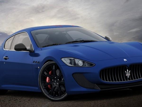 Mondial de Paris 2010 : vous pouvez configurer votre Maserati Gran Turismo MC Stradale, la mienne est parfaite