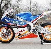 Moto GP: La première Moto2 est née !