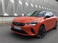 Essai - Opel Corsa e (2020) : born in PSA