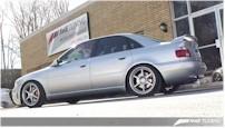 Audi S4 AWE Tuning = 500 chevaux sous le capot !!!