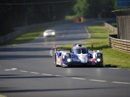 Journée test des 24 Heures du Mans 2014: Toyota (déjà) devant!