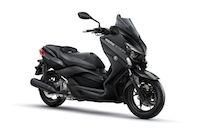 Yamaha/Scooters : tarifs des X-Max Momo Design 2015