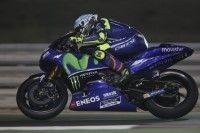 MotoGP Tests Qatar J2 : Rossi en progrès