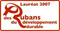 AMGVF : Toulouse a reçu le ruban du développement durable pour son Agenda 21