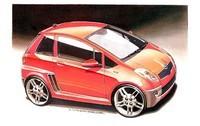 Toyota Micro : l'anti-Smart revient !