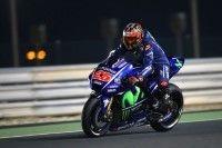 MotoGP Tests Qatar J2 : Viñales l'homme sans histoire