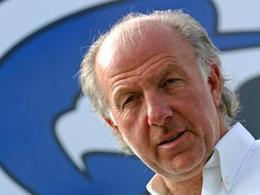 WRC : Prodrive prévoit un retour en 2011