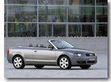 Audi A4 Cabriolet : prix d'ami…