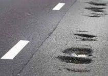 Sécurité routière : l'état des routes se dégrade ? Silence, mourrez…