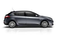 Renault Mégane TomTom Édition :  première série limitée pour la nouvelle Mégane