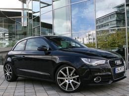 MTM s'attaque à l'Audi A1 TDi