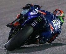 MotoGP Tests Qatar J3 : Viñales intouchable