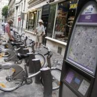 Semaine de la mobilité : Vélib' sera testé à Pantin