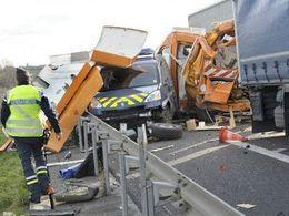 Sécurité routière: attention un accident peut en engendrer un autre