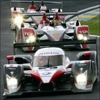 Le Mans Séries : le duel Audi/Peugeot aura bien lieu !