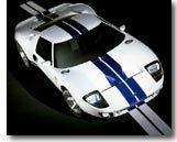 Ford GT 40 : problème de nom