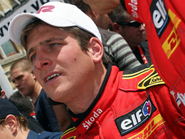 WRC : François Duval n'ira pas au Catalogne