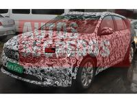 Scoop : la Fiat Tipo break se montre