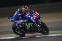 MotoGP Tests Qatar J3 : Viñales a marqué son territoire
