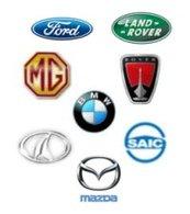 Chinoiseries entre BMW, MG, Rover, SAIC, Nanjing Auto et les autres ! - Acte 5