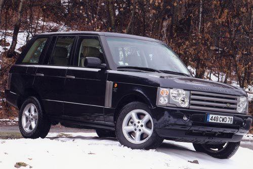 Une pluie de séries exclusives pour le 55e anniversaire de Land Rover