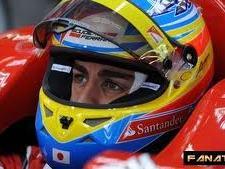 F1 2013 : Ferrari dans les starting-blocks