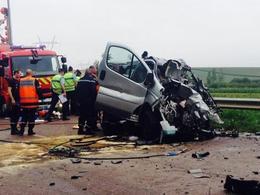 Nord, Oise et Gard à la pointe de l'insécurité routière ?
