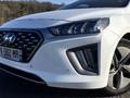 Essai - Hyundai Ioniq Hybrid 2020 : toujours sans complexe