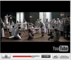 Pub Vidéo : Audi A4 sans fil