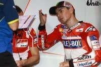 MotoGP Tests Qatar J3 : Lorenzo fait mieux que Rossi et Márquez