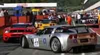 GT3 FIA: bilan d'une première saison