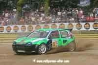 Rallycross Bergerac: les résultats