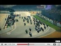 Revivez la saison 2010 d'Endurance en 5 minutes [vidéo]
