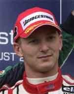 Alexandre Prémat en F1! et Montagny essaie la Toyota...