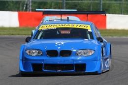 BTCS: une nouvelle BMW Série 1 Silhouette