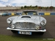 Photos du jour : Aston Martin DB4 ( Le Mans Classic)