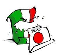 Billet d'humeur : Japonaise vs Italienne