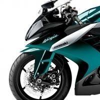 Kawasaki: Moto Revue a imaginé la future ZX-10R