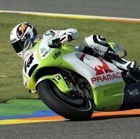 Moto GP - Ducati: Randy De Puniet a décidé de laisser sa jambe tranquille