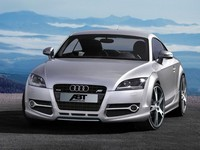 Audi TT-R by Abt Sportsline: jusqu'à 355 ch !!!