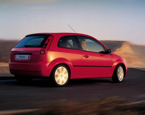 Fiesta Senso : mini prix mais elle fait le maximum