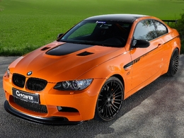 G-Power M3 Tornado RS: 720 ch