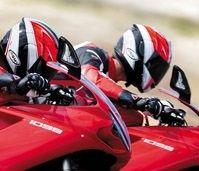 Journées circuits Ducati 2007
