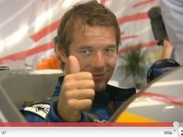 Sept titres en sept ans : hommage à Sébastien Loeb le 7 à 7h00