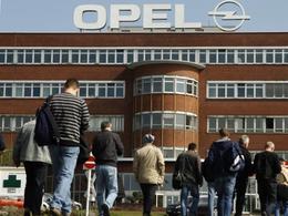 La direction d'Opel menace de fermer l'usine de Bochum plus tôt que prévu