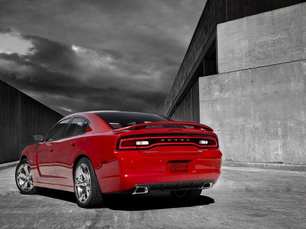 La nouvelle Dodge Charger est officielle