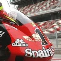 250: Test Catalogne D.1: Lorenzo séche la concurrence